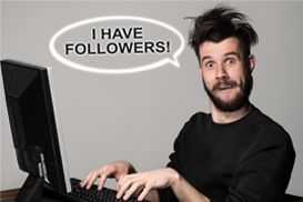Social Media Plan Guy