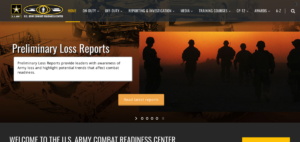 Army Safety Center