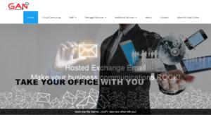 GAN Computer Services